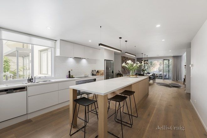 Picture of 84 Yarra Boulevard, RICHMOND VIC 3121