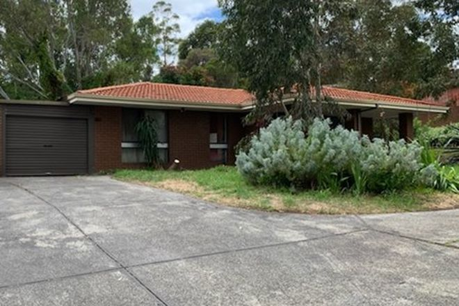 Picture of 19 Frys Lane, ARMADALE WA 6112