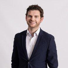 Sean Kennedy, Sales representative