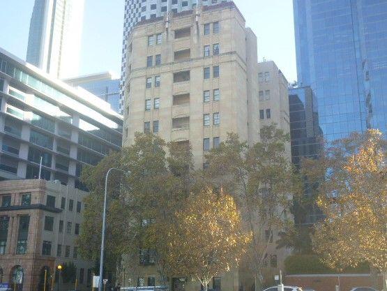 43/2 Sherwood Court, Perth WA 6000, Image 0
