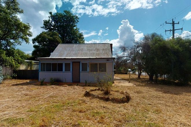 Picture of 109 View Street, GUNNEDAH NSW 2380