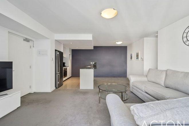 Picture of 33/375 Hay Street, PERTH WA 6000