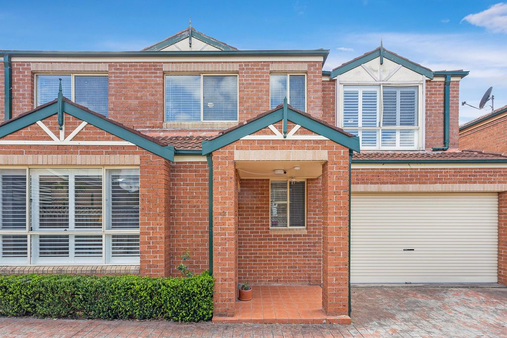 2/92 Metella Road, Toongabbie NSW 2146, Image 0