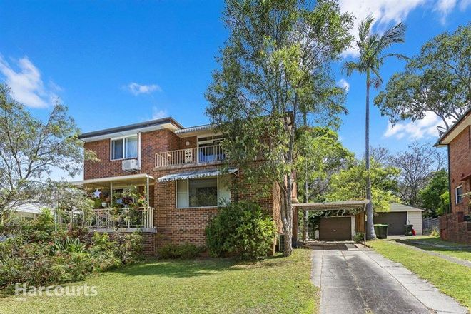Picture of 107 Moffatts Drive, DUNDAS VALLEY NSW 2117