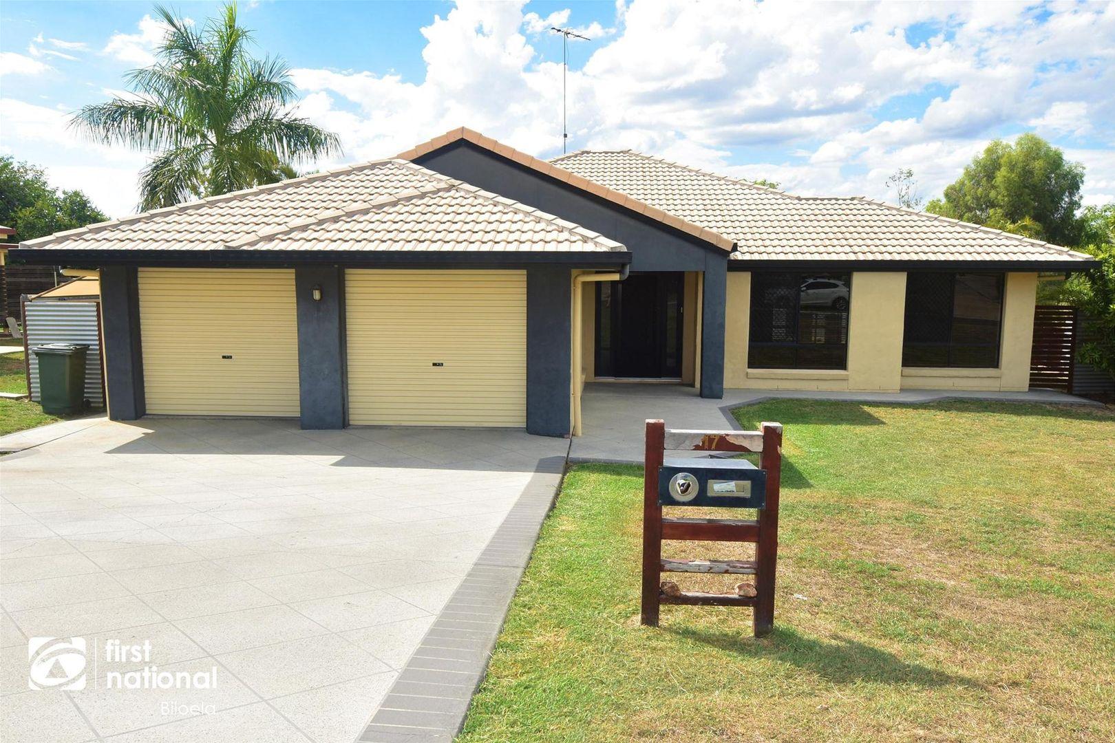 17 Michael Drive, Biloela QLD 4715, Image 0