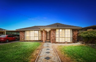 Picture of 45 Kurrajong Crescent, Melton South VIC 3338