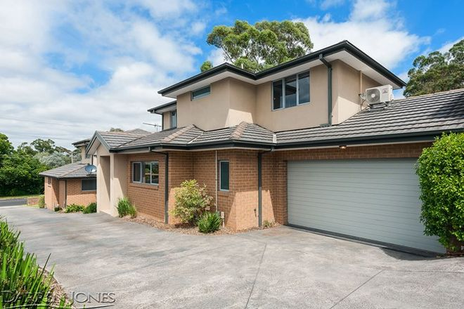 Picture of 2/91 St Helena Road, GREENSBOROUGH VIC 3088