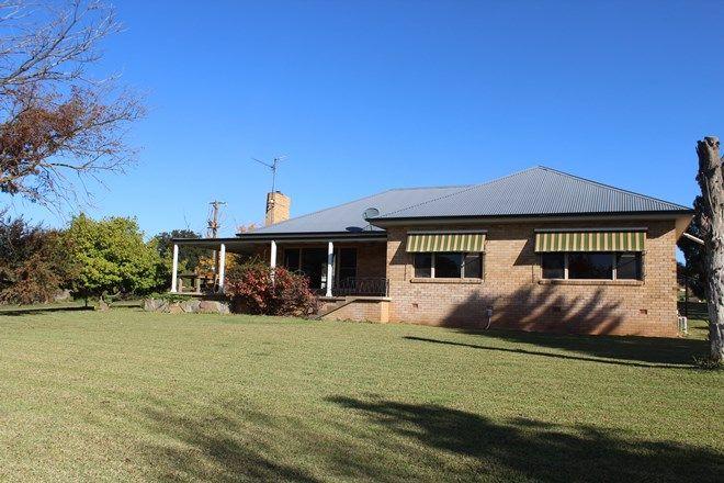 Picture of 1585 STURT HIGHWAY, BORAMBOLA NSW 2650