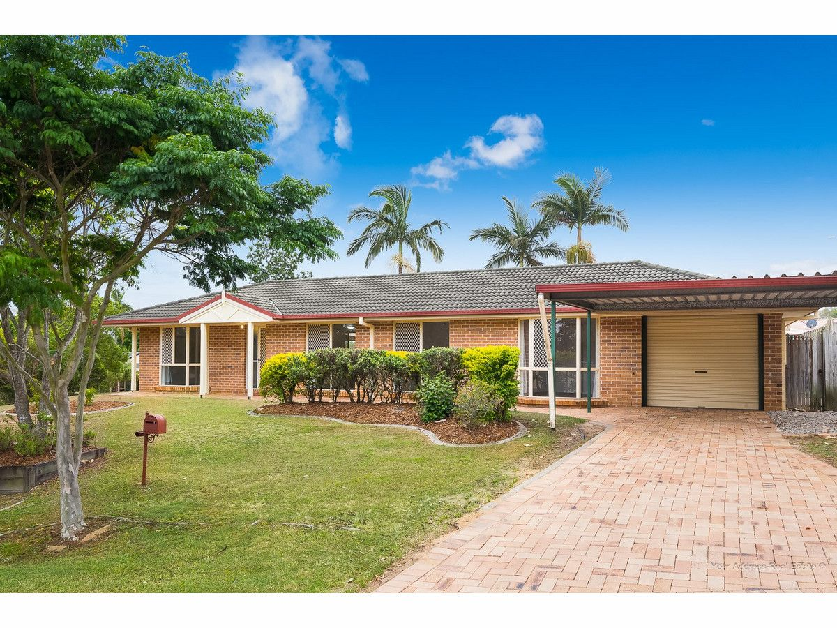 2 Kew Place, Heritage Park QLD 4118, Image 0