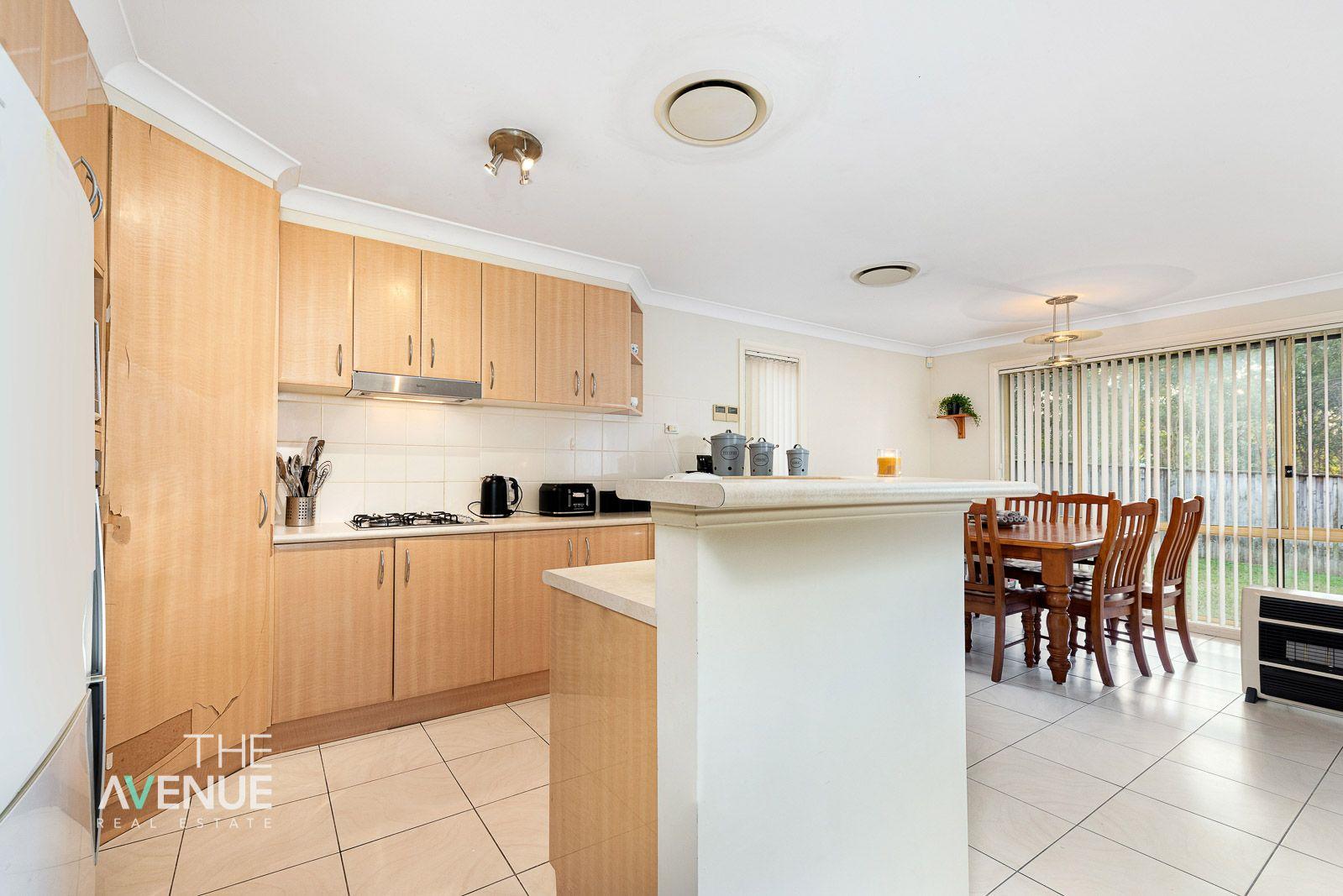 62 Millcroft Way, Beaumont Hills NSW 2155, Image 1