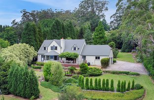 Picture of 189 Oxley Drive, Mittagong NSW 2575