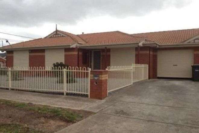Picture of 59A Lee Street, DEER PARK VIC 3023
