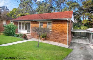 38 Bain Place, Dundas Valley NSW 2117