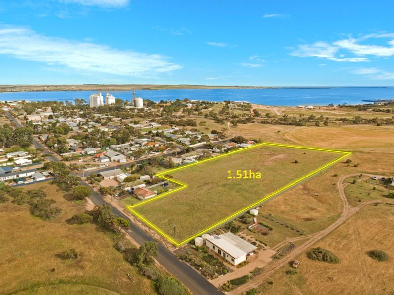 Lot 100 Mudge Terrace, Streaky Bay SA 5680, Image 1
