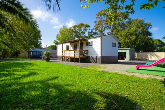 Picture of 33 Cracknell Lane, SOUTH MAITLAND NSW 2320