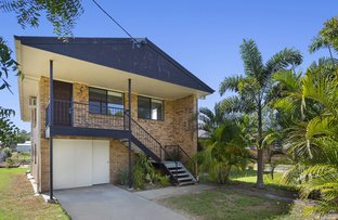 Picture of 103A Pennycuick Street, West Rockhampton QLD 4700