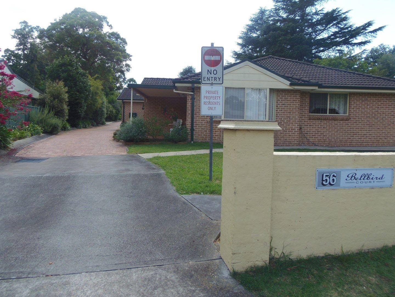 9/56 Old Bathurst Road, Blaxland NSW 2774, Image 0