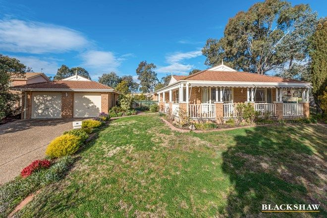 Picture of 28 Kater Close, MACARTHUR ACT 2904