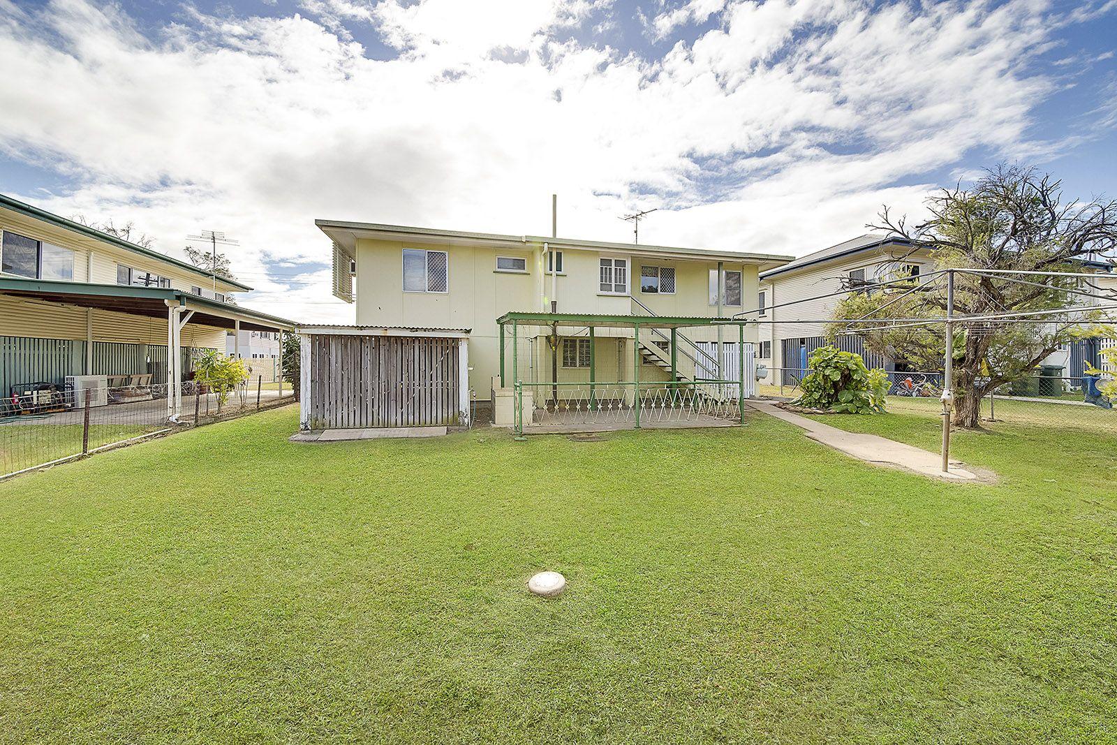 33 PETERSON, West Rockhampton QLD 4700, Image 1