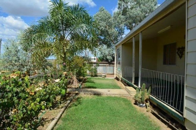 Picture of 16 Mitchell Street, ILFRACOMBE QLD 4727