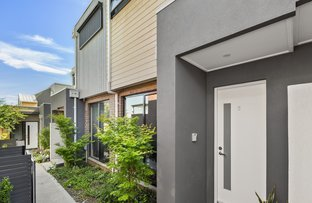 Picture of 5/80 Collins Street, Thornbury VIC 3071