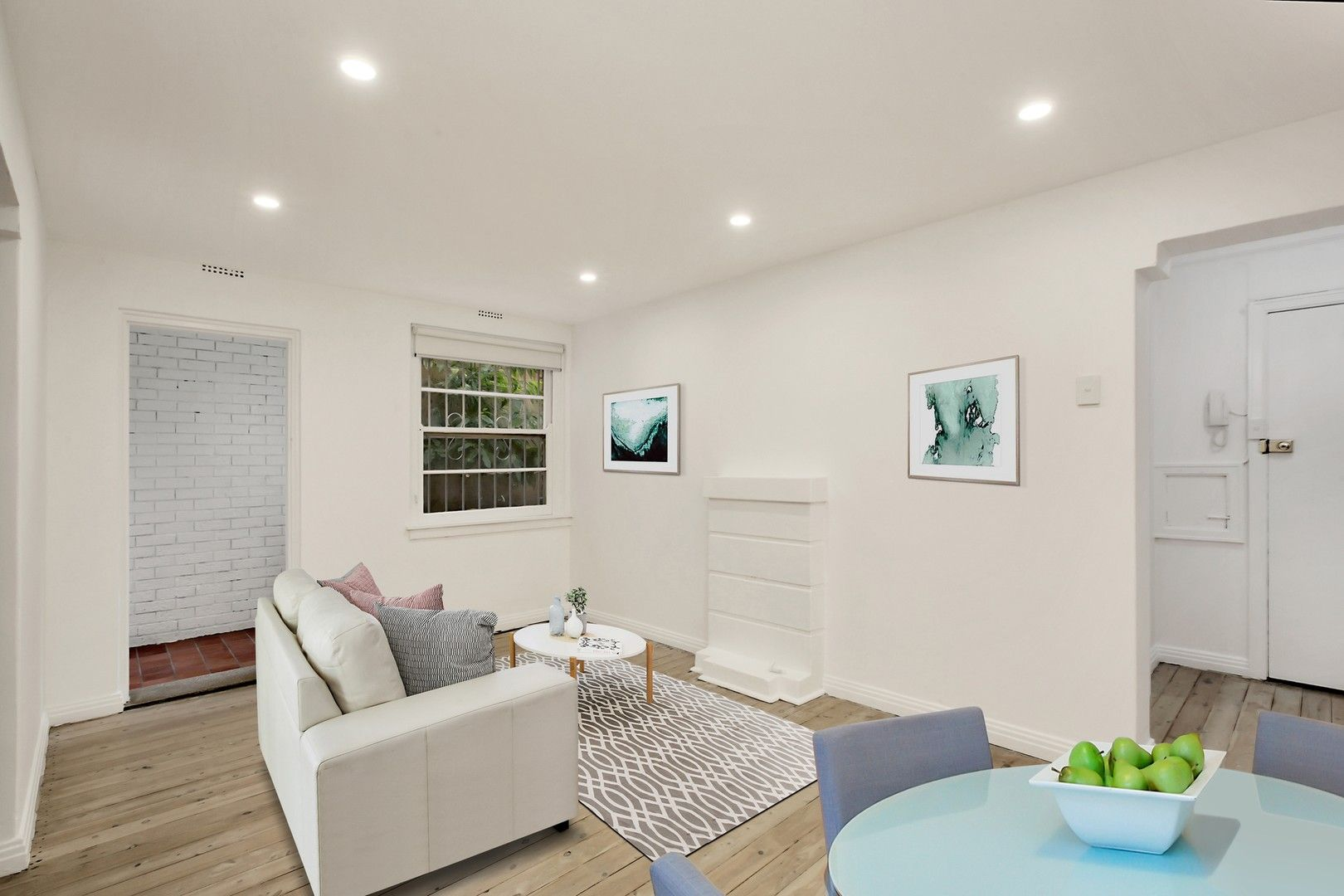 2 bedrooms Apartment / Unit / Flat in 4/21B Billyard Avenue ELIZABETH BAY NSW, 2011