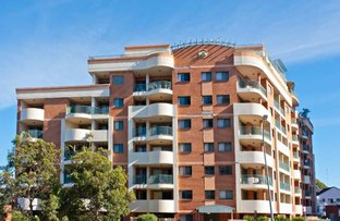 Picture of 16/9-13 West Street, Hurstville NSW 2220