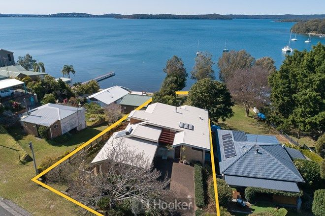 Picture of 37 Beach  Road, BALCOLYN NSW 2264