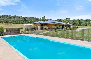 Picture of 554 Woonooka Road, Tamworth NSW 2340