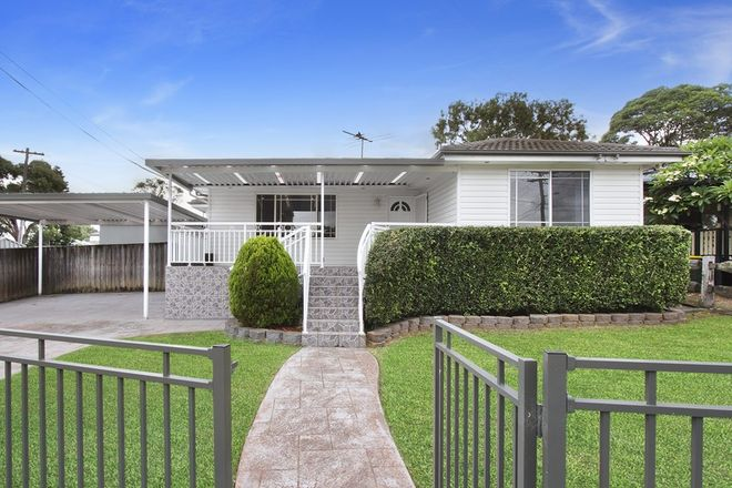 Picture of 30 Crayford Crescent, MOUNT PRITCHARD NSW 2170