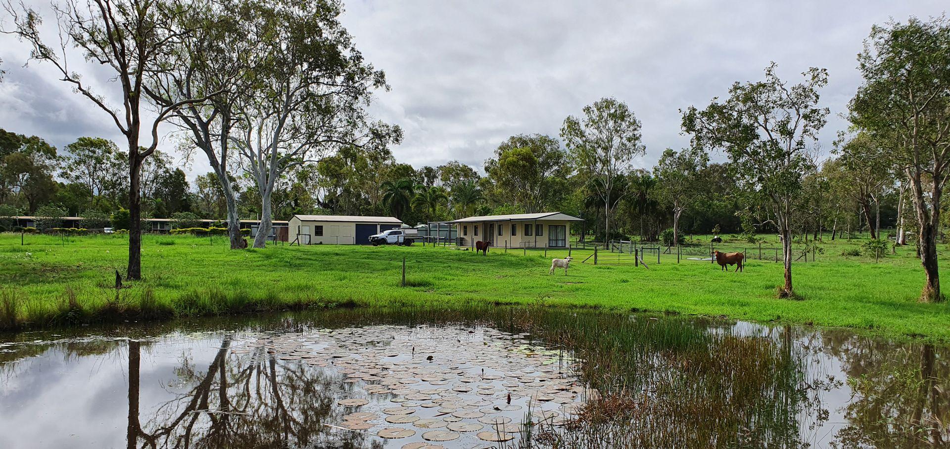 109 Miran Khan Drive, Armstrong Beach QLD 4737, Image 0