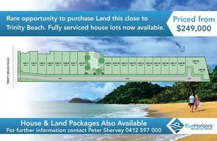 "Lot 1 Conical Close ""Blue Horizons"", Trinity Beach QLD 4879"