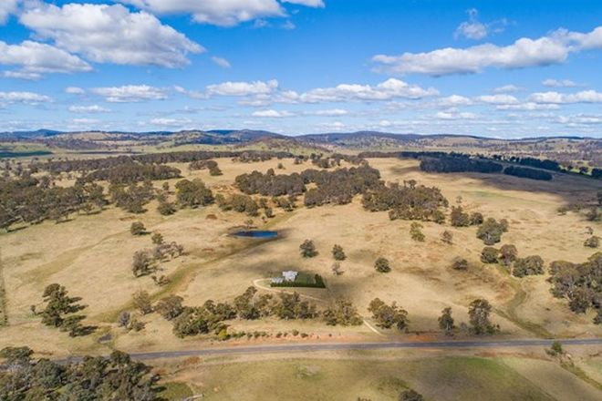 Picture of WALCHA NSW 2354