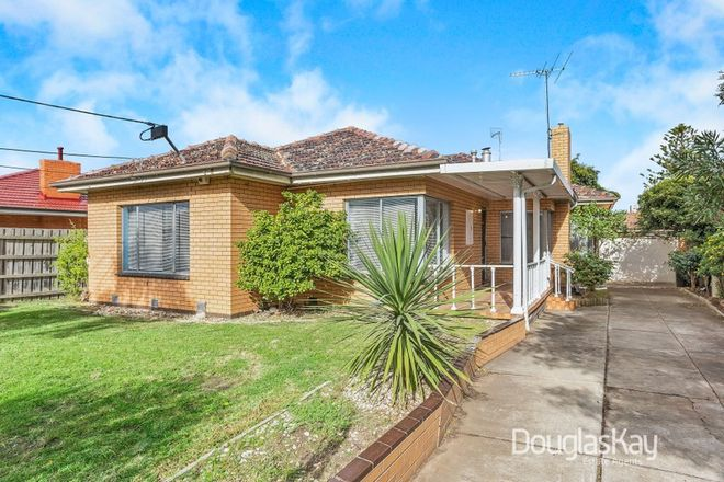 Picture of 6 Protea Crescent, ST ALBANS VIC 3021