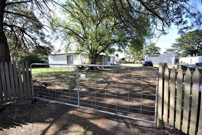 Picture of 137 Purcells Lane, MORTLAKE VIC 3272