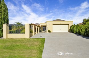 Picture of 8 Coffey Court, Traralgon VIC 3844
