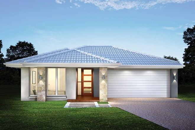 Picture of Lot 39 Rinanna Place, ST GEORGES BASIN NSW 2540