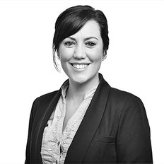 Jessica Sclater, Property Manager