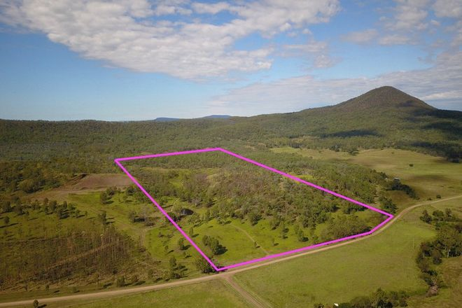 Picture of 2 Tarome Road, MOORANG QLD 4340