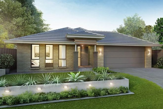 Picture of Lot 3, 63 Elizabeth Street, BANKSIA PARK SA 5091