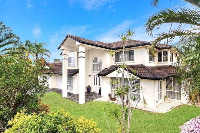 Picture of 76 Renoir Crescent, FOREST LAKE QLD 4078