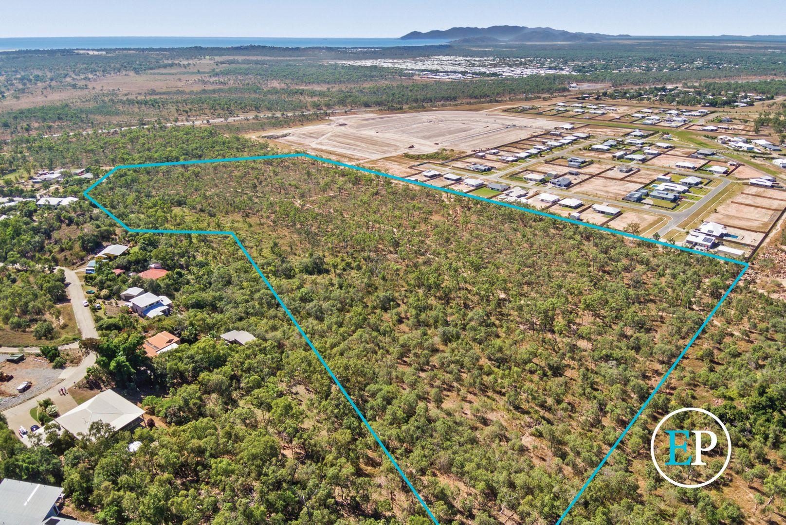 Lot 26 Mount Kulburn Drive, Jensen QLD 4818, Image 2