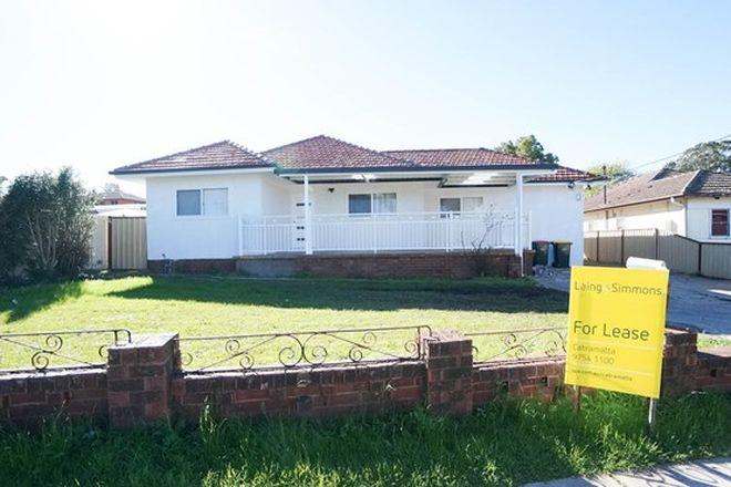 Picture of 275 Cabramatta Road, CABRAMATTA NSW 2166