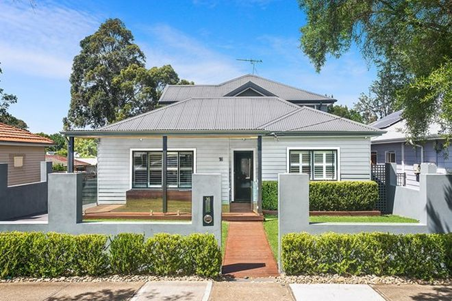 Picture of 16 Frederick Street, BLACKTOWN NSW 2148