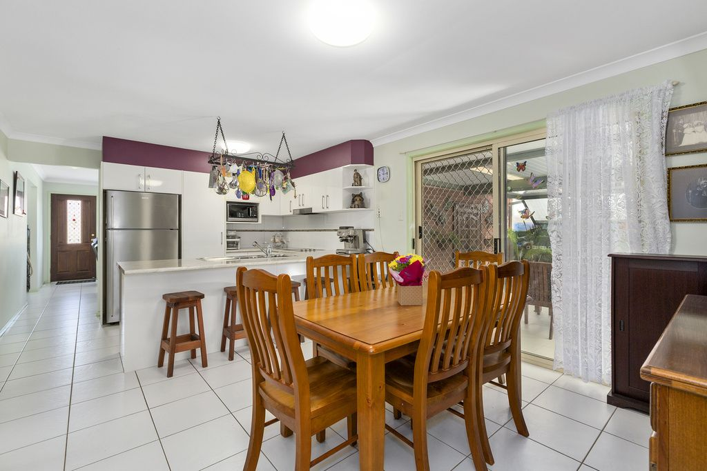 25 Peel Circuit, Tweed Heads South NSW 2486, Image 2