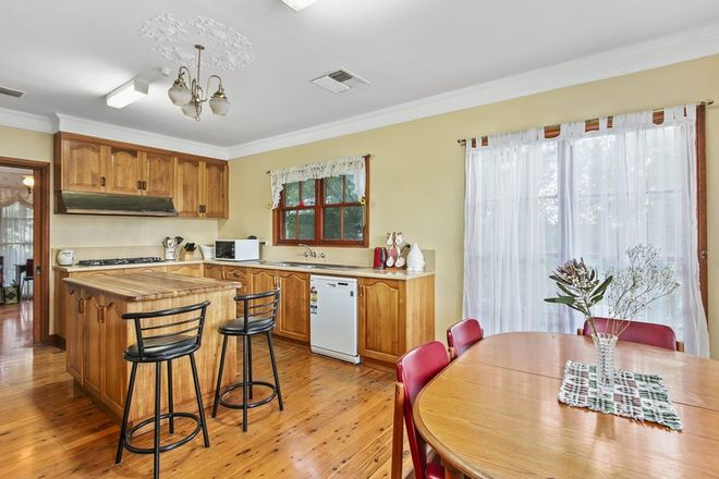 Picture of 21 Minnamurra Crescent, HILLVUE NSW 2340