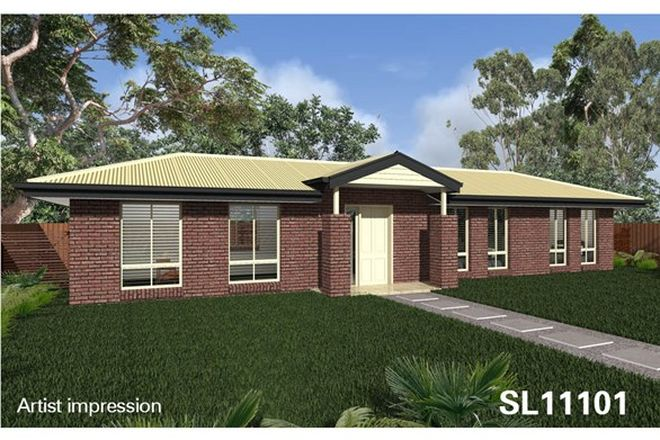 Picture of Lot 66 Middle Street, HENDON QLD 4362