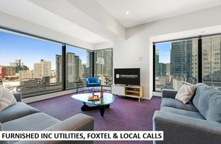 Picture of 1411/7 Riverside Quay, Southbank VIC 3006