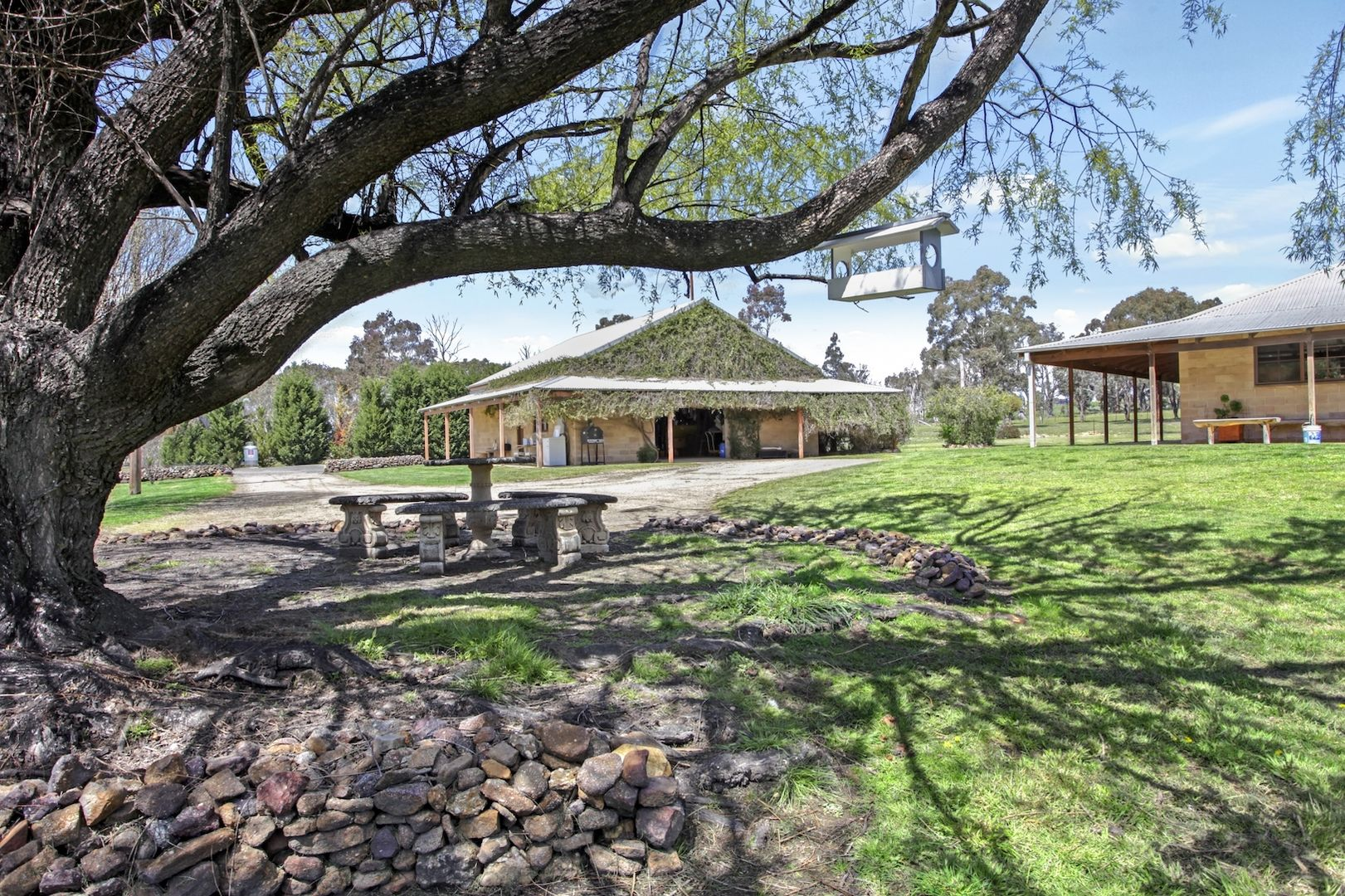 The Willow/38 Willow Vale Road, Wallerawang NSW 2845, Image 0