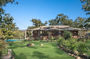 Picture of 291 Woerdens Road, Clarence Town NSW 2321